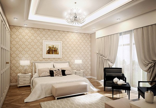 Teen Classic Bedroom