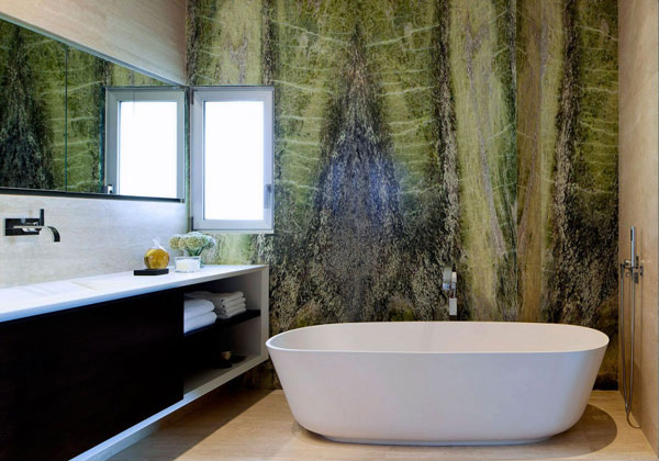 CH House Bathroom