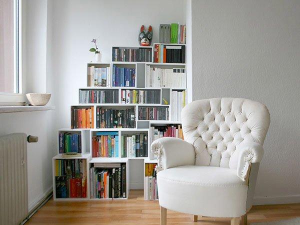 Practical Modular Shelf