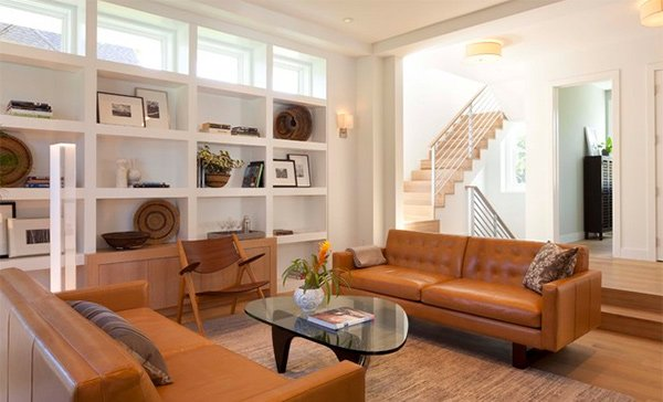 15 splendid modern family room designs home design lover - Modern family room design ideas ...