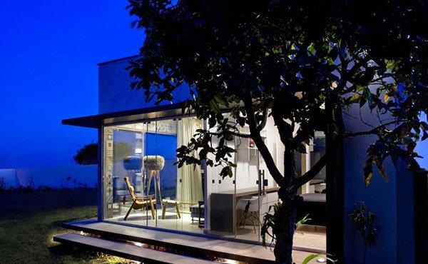 1:1 Arquitetura