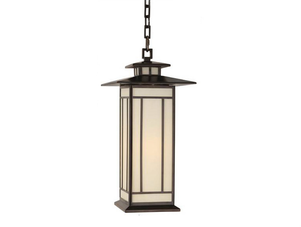 Candler Outdoor Pendant