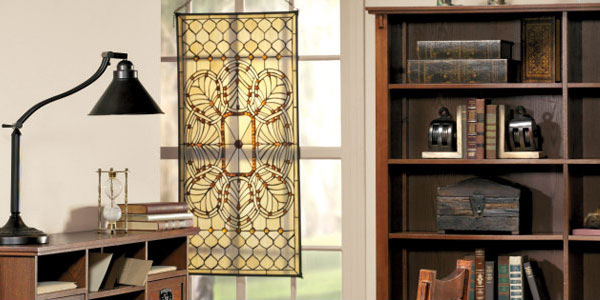 Art Glass Windows Contemporary