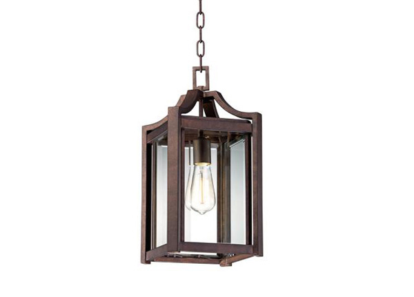 15 contemporary outdoor hanging lanterns home design lover rockford collection 17 high bronze outdoor hanging light aloadofball Images