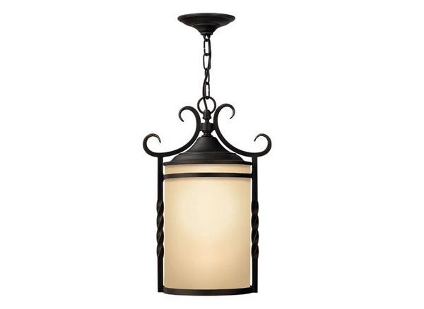 Casa Hanging Outdoor Lantern