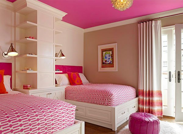 Tineke Triggs Bed. Artistic Designs For Living