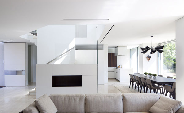 CH House Sofa
