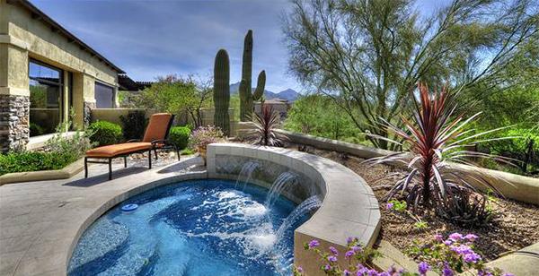 oval pool designs