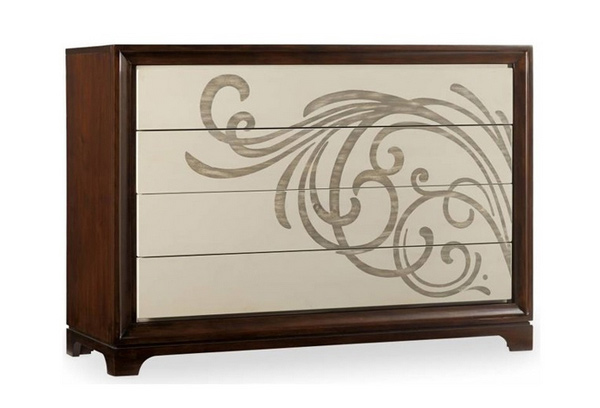 Contemporary Chest
