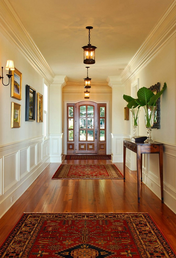 16 Ways To Light Your Homes Foyer