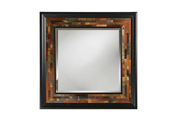 Maryland Mosaic Mirror Sample