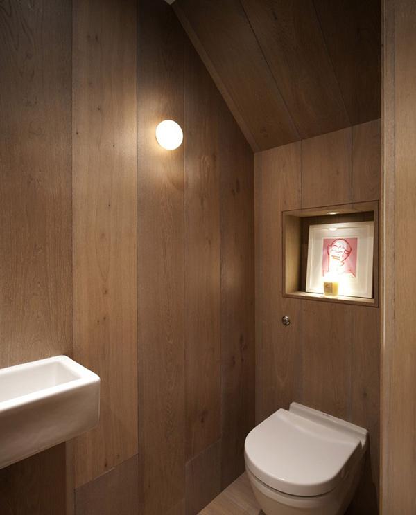 Bath Wood