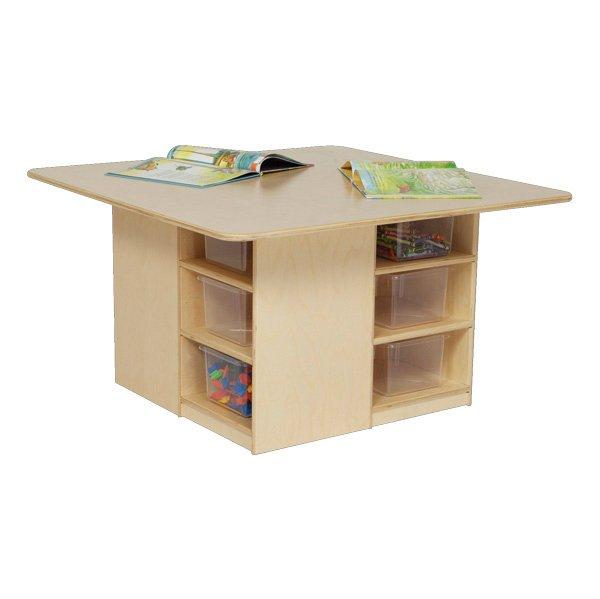 Crafting Storage Table