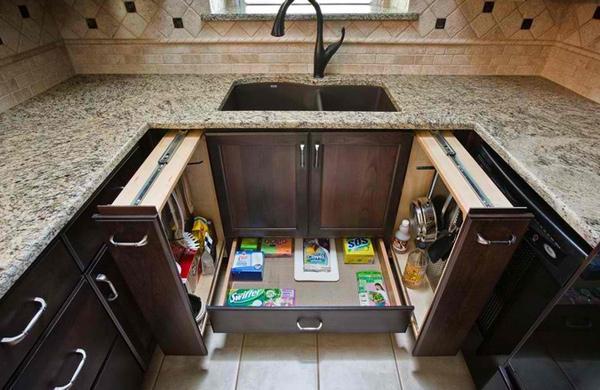 slim vertical drawers