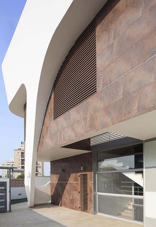 Israel Zahavi Architects