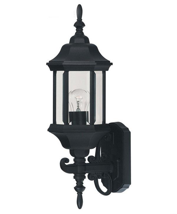 savoy house lighting exterior