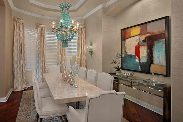 15 stunning granite top dining room tables home design lover table furniture watchthetrailerfo