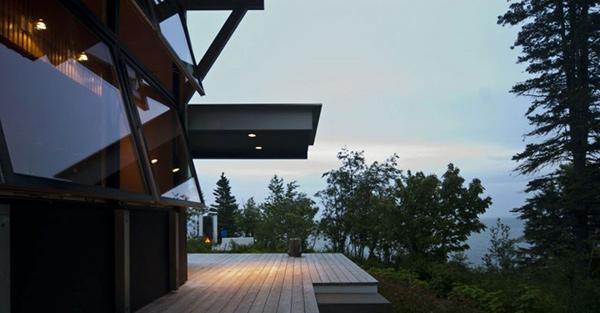 Rierson Cabin