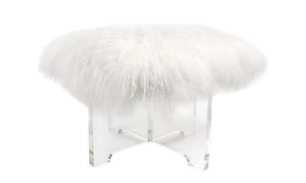 17 Elegant And Stylish Bedroom Vanity Stools Home Design Lover