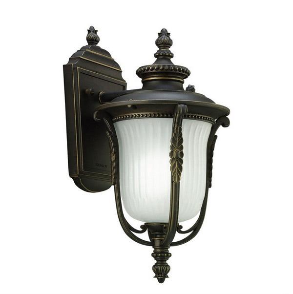 kichler lighting luverne