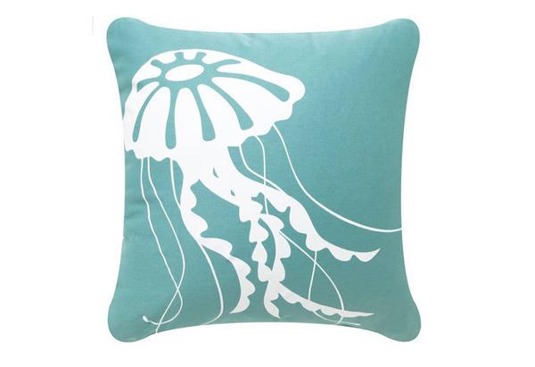 Jellyfish Eco Pillow
