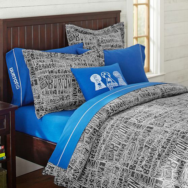Cool boys bedroom designs - 15 Comfy Boys Bedroom Sheets Home Design Lover