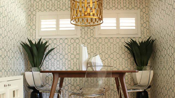 15 Ideas For A Mid Century Modern Dining Room Design Home Design Lover