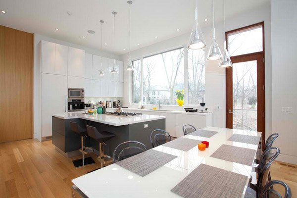 Superieur Big Kitchen Design