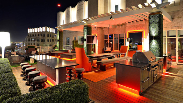 15 Must See Deck Lighting Ideas Home Design Lover