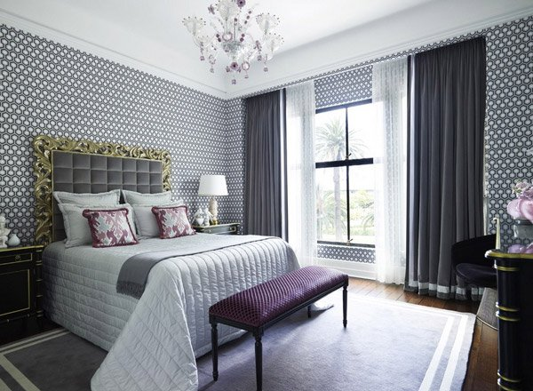 15 Beautiful Blackout Bedroom Curtains Home Design Lover