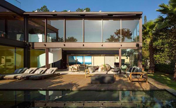 Brazil homes