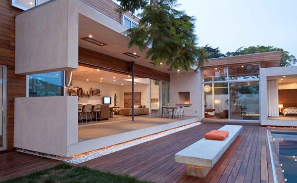 Venice house design