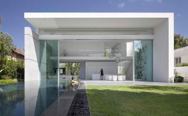 Ramat Hasharon House