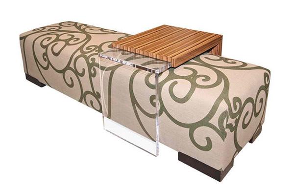 loaf bench