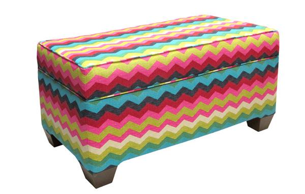 bedroom bench