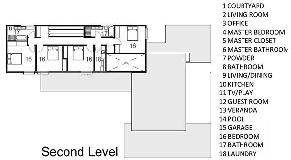 Appleton Residence