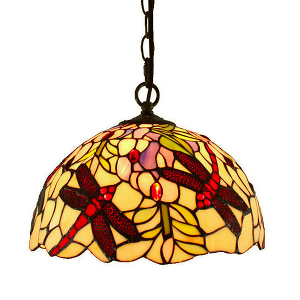 15 unique design of stained glass chandelier home design lover