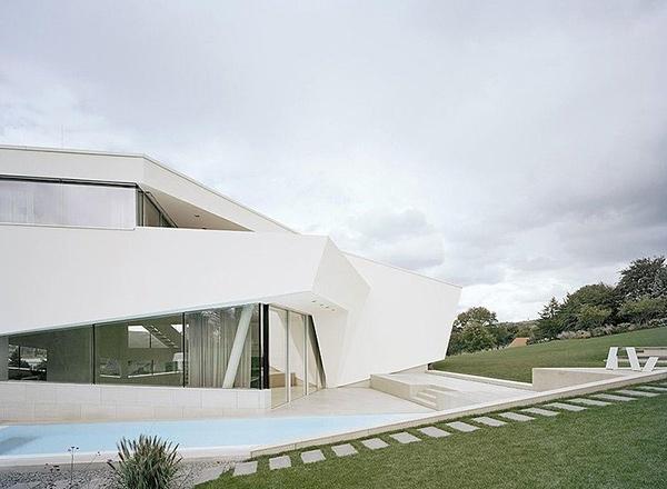 Villa Freundo Land