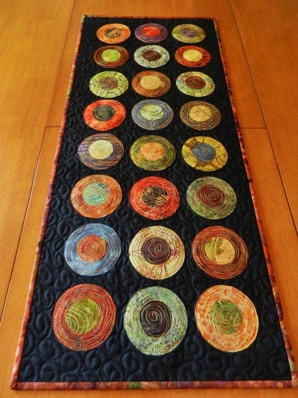 Batik Circle