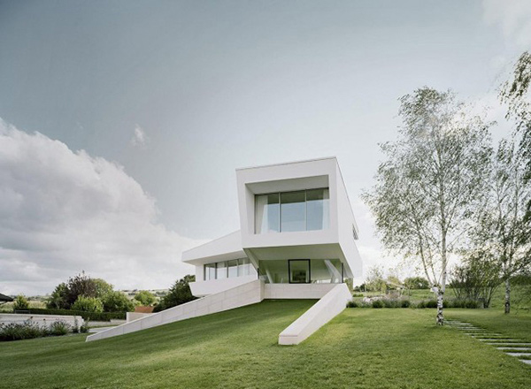 Project A01 Architects