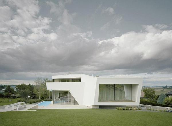 Villa Freundo