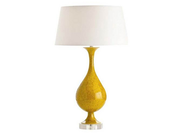 Curvy Table Lamps