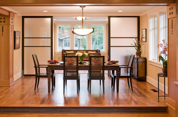 15 Sassy Asian Dining Room Furniture Home Design Lover