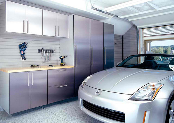 garage ideas