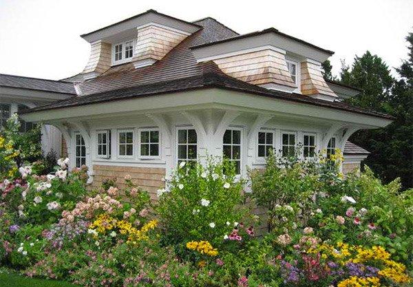 flower bush