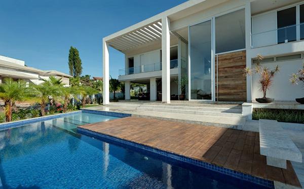 Casa MM House