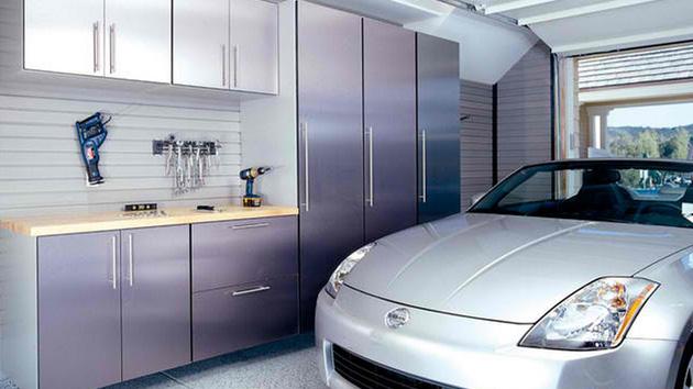 15 Ideas To Organize Your Garage Home Design Lover