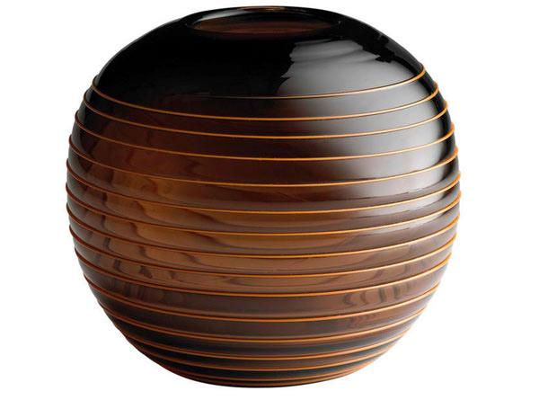 Stylish Round Vases