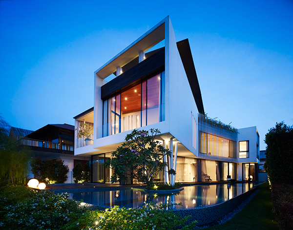 Aemer Architects