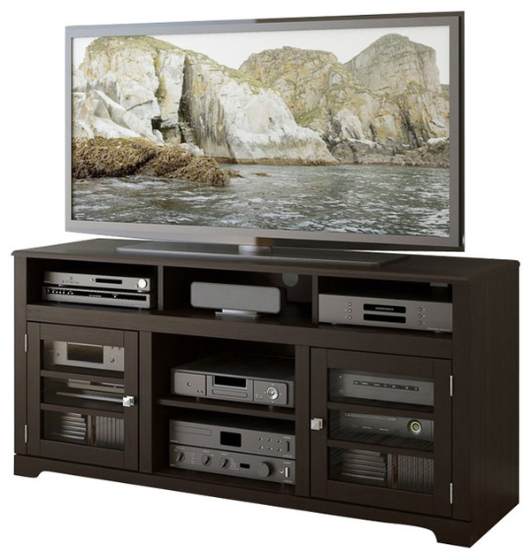 wooden tv furniture